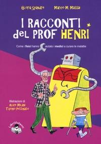 I racconti del prof. Henri