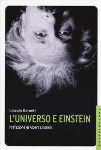 L' universo e Einstein