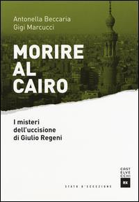 Morire al Cairo