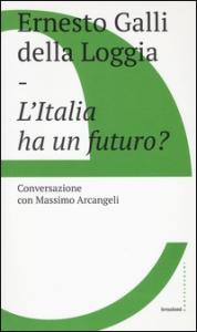 L'Italia ha un futuro?