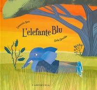 L' elefante blu