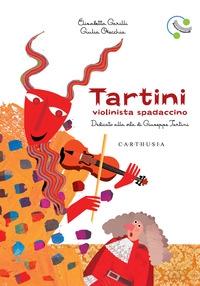 Tartini, violinista spadaccino