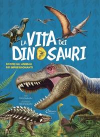 La vita dei dinosauri