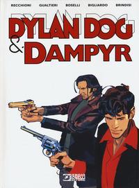 Dylan Dog & Dampyr