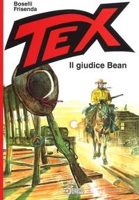 Tex. Il giudice Bean