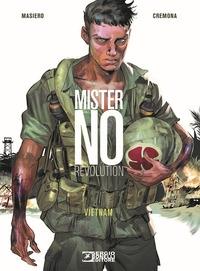 Mister No revolution. [1], Vietnam