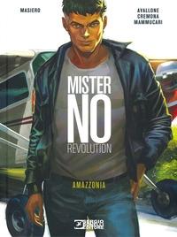 Mister no revolution. [3], Amazzonia