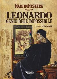 Martin Mystère presenta Leonardo