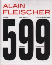Alain Fleischer: 599