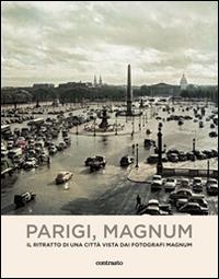 Parigi, Magnum