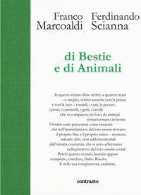 Di bestie e di animali