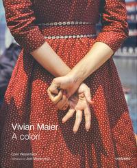 Vivian Maier a colori