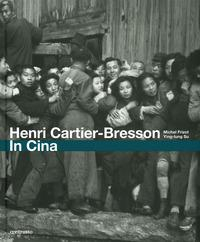 Henri Cartier-Bresson in Cina
