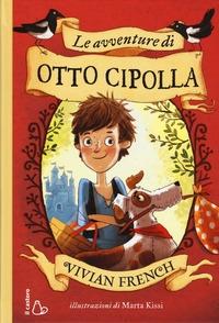 Le avventure di Otto Cipolla