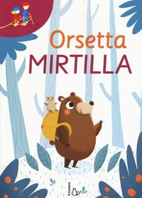 Orsetta Mirtilla