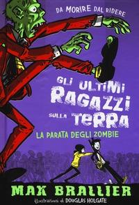 La parata degli zombie