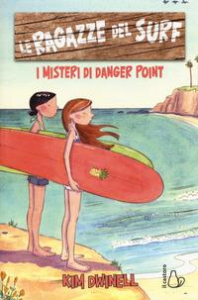 Le ragazze del surf. I misteri di Danger Point