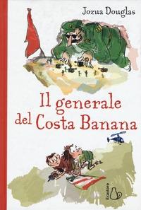 Il generale del Costa Banana