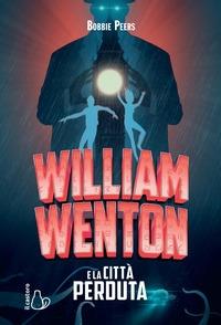 William Wenton e la città perduta