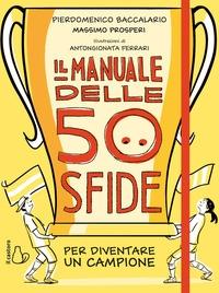 Il manuale delle 50 sfide
