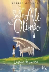 Sulle ali dell'Olimpo