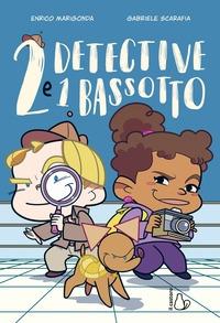 2 detective e 1 bassotto