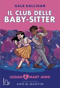 Il Club delle baby-sitter. Logan e Mary Ann!