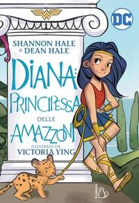 Diana principessa delle Amazzoni