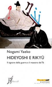 Hideyoshi e Rikyu