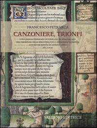 Francesco Petrarca Canzoniere, Trionfi