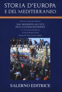 Vol. 15: Stati, nazioni, politica