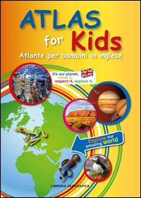 Atlas for kids