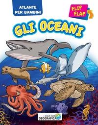 Oceani flip flap