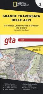 Grande traversata delle Alpi. 3: GTA sud