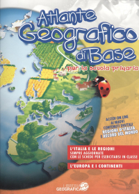 Atlante geografico di base