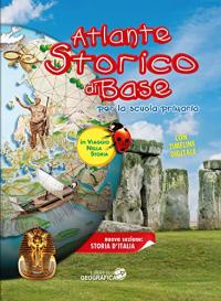 Atlante storico di base per la scuola primaria