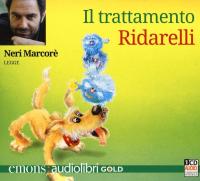 Il trattamento Ridarelli [Audiolibro]