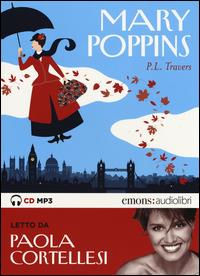 Mary Poppins [audioregistrazione]