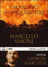 Il marchio dell'Inquisitore [audioregistrazione]