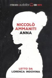 Anna [audioregistrazione]