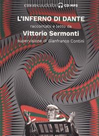 L'Inferno di Dante [audioregistrazione]