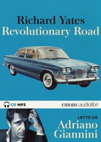 Revolutionary road [DOCUMENTO SONORO]