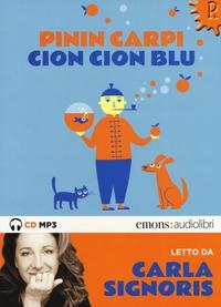 Cion cion blu [Audiolibro]