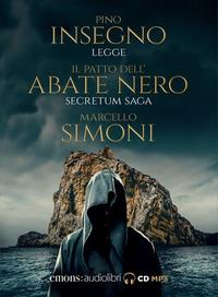 Secretum saga. Patto dell'abate nero