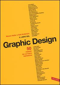 Il libro del Graphic Design