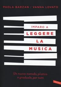 Imparo a leggere la musica