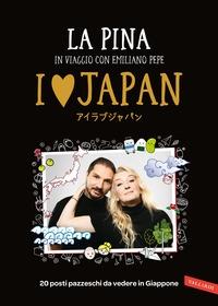 I [love] Japan