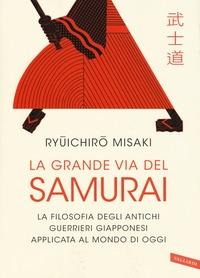 La grande via del Samurai
