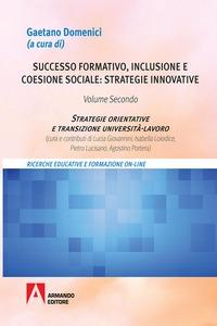 Successo formativo, inclusione e coesione sociale