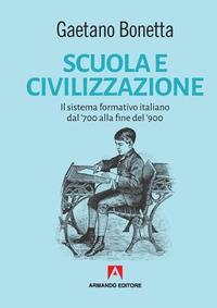 Scuola e civilizzazione